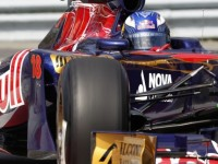 50 'just a number' as Buemi reaches milestone