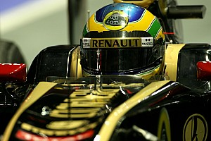 Renault Sport Singapore GP race report