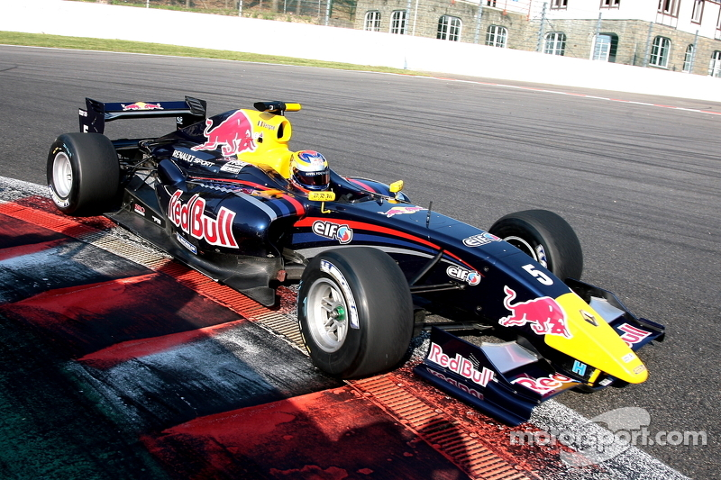 Vergne confirms Toro Rosso Friday role to begin soon