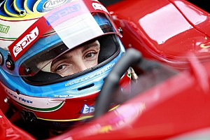 GP2 Scuderia Coloni Jerez test day 1 report