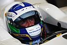 Scuderia Coloni Jerez test summary