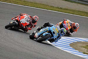MotoGP Suzuki GP of Japan race report