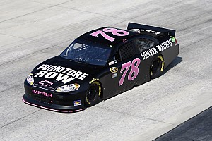 Regan Smith Dover 300 race report