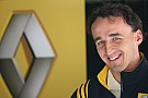 Renault paid Kubica in 2011 - Lopez
