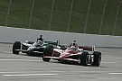 Chip Ganassi Racing Kentucky race report