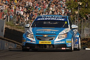 BTCC Points lead tightens up after Brands Hatch trio of races