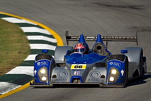 ALMS CORE autosport Road Atlanta race report