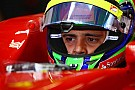 Ferrari Japanese GP - Suzuka Friday practice report