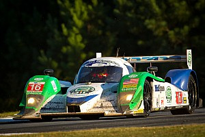 ALMS Dyson Racing Road Atlanta race report