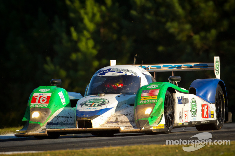 Dyson Racing Road Atlanta race report