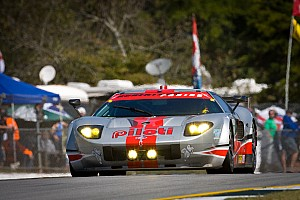 ALMS Robertson Racing Road Atlanta race report