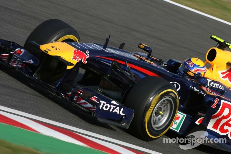 Red Bull Japanese GP - Suzuka race report