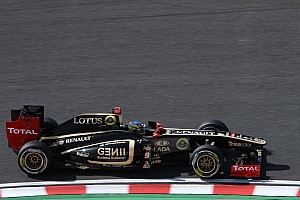 Formula 1 Proton denies selling Lotus to Renault owner Genii