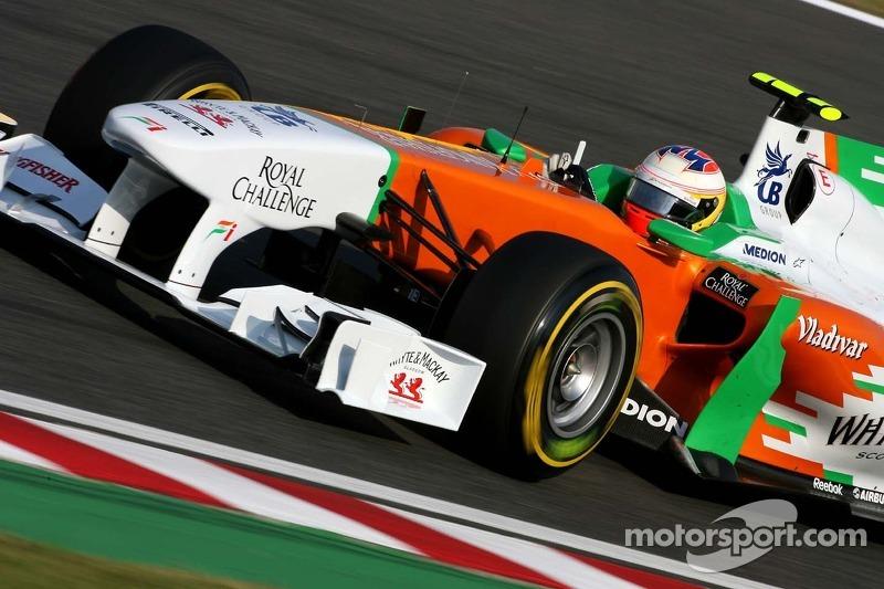 Di Resta not sure Force India sale to affect future
