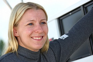 IndyCar Pippa Mann medical update after Las Vegas