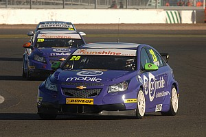 BTCC tech-Speed Silverstone event summary