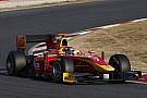 Racing Engineering Barcelona test day 2 report