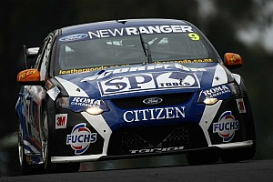 SBR Gold Coast race 1 report