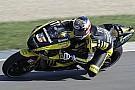 Tech 3 Yamaha Malaysian GP qualifying report