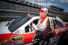 NASCAR; Dave Blaney Talladega II race report