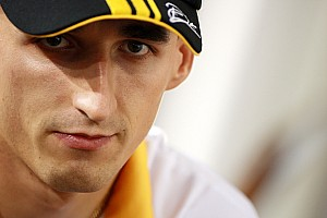 Formula 1 Kubica can drive Formula One car again - surgeon Rossello