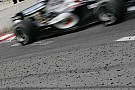 Flying 'marbles' hurting F1 aerodynamics