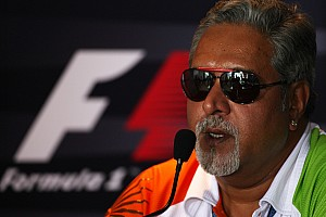 Formula 1 Force India insists McLaren tie-up legal