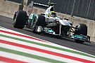 2012 Ferrari seat for Rosberg 'possible' - Coulthard