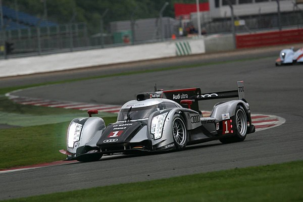 Audi heads East for 6 Hours of Zhuhai