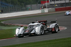 Le Mans Audi heads East for 6 Hours of Zhuhai