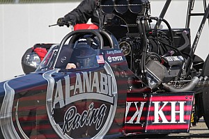 NHRA  U.S. Army Racing heads to Pomona II