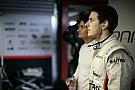 Sauber Abu Dhabi young driver test Tuesday report