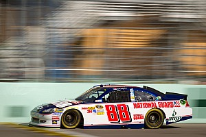 NASCAR Sprint Cup Chevy teams Homestead qualifying quotes