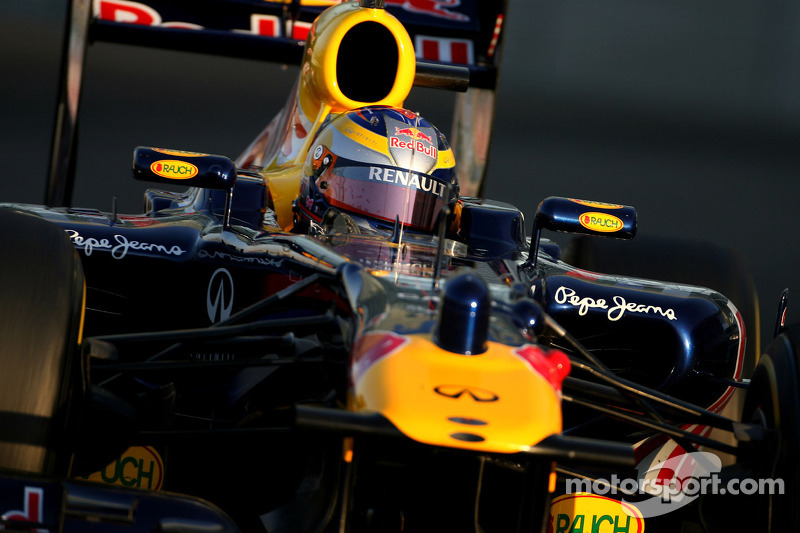 Vergne thinks ready to be as good as Webber