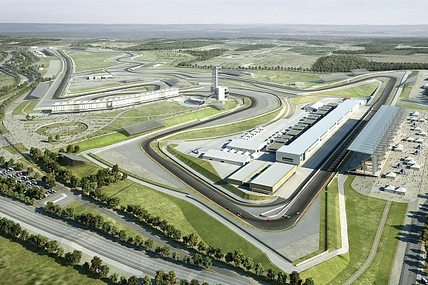 Circuit of the Americas ready to pay sanctioning fee