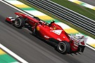 Massa gives 2011 performance 'very low score'