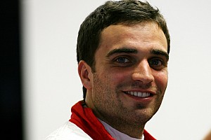 Formula 1 Virgin refugee d'Ambrosio aiming for 2012 race seat