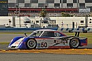 Series prepares for Daytona December two-day test