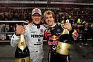 Schumacher records 'too far away' insists Vettel