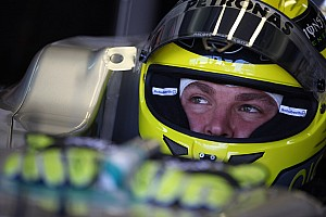Formula 1 Rosberg not worried career could be winless
