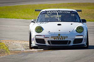 The Racer's Group completes Daytona December test
