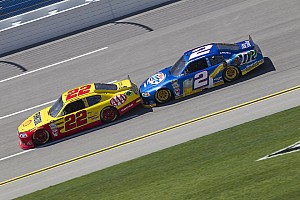 NASCAR Sprint Cup Dodge Motorsports, Penske Racing 2011 season review
