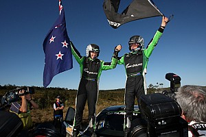 WRC Hayden Paddon joins S-WRC with Skoda for 2012