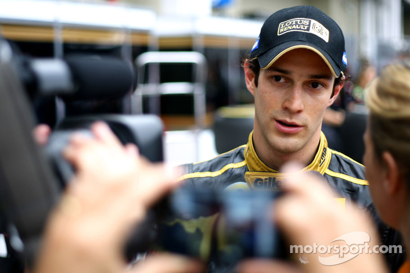 Senna backer Embratel could be new Williams sponsor