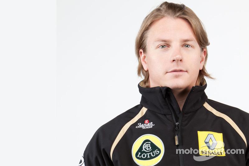 "Kimi Raikkonen: ""It will be nice to get back to racing"""