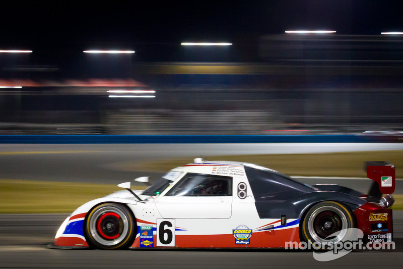 Nasr set for Daytona 24H with Michael Shank Racing