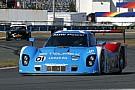 Daytona Int'l Speedway January test notes, day 3