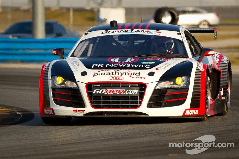 APR Motorsport names Mark Scott lead engineer