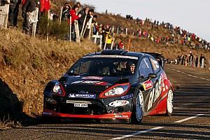 WRC Go Fast Energy Monte Carlo leg 2 summary