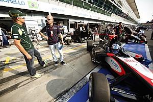 GP3 Aaro Vainio joins Lotus GP